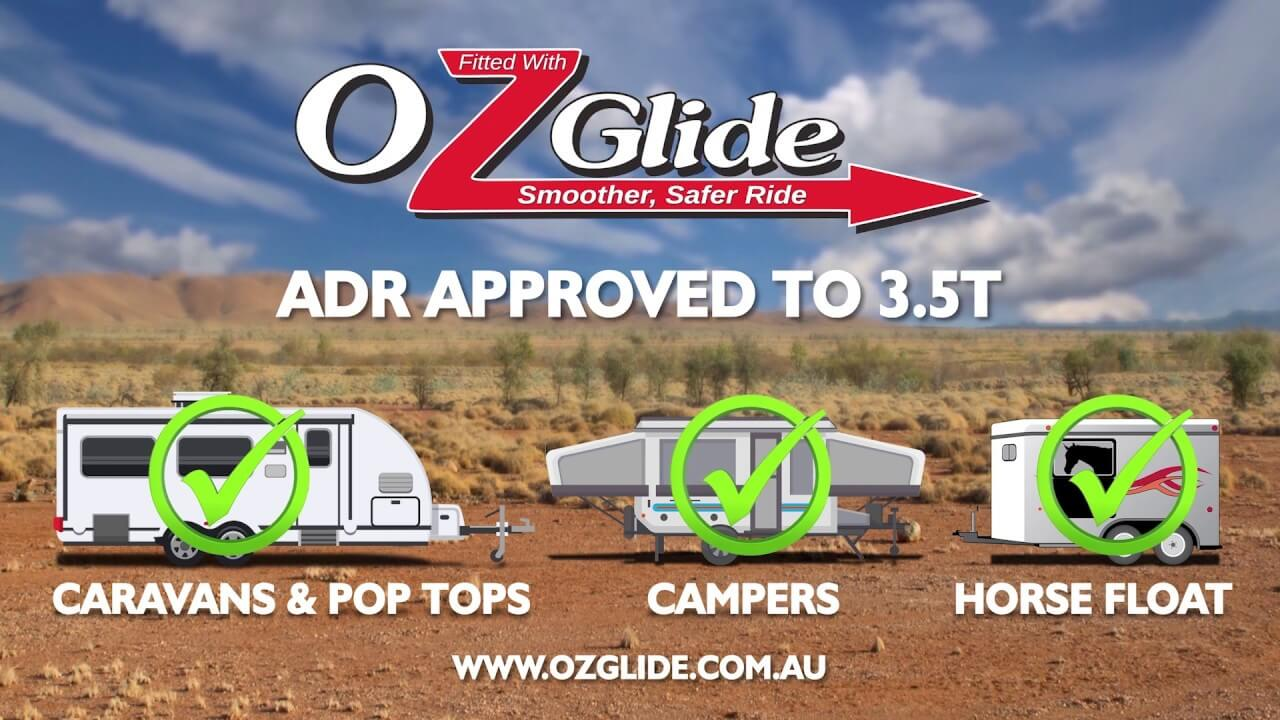 Oz Glide Purpose