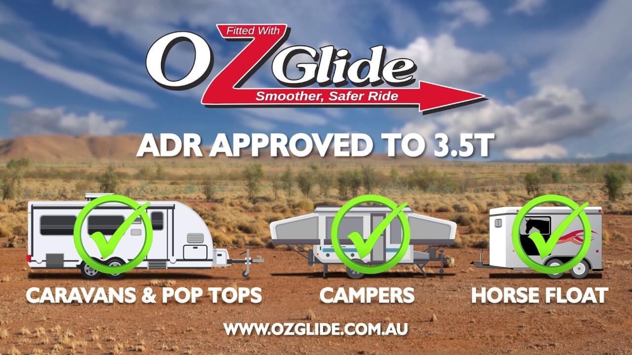 Oz Glide Purpose