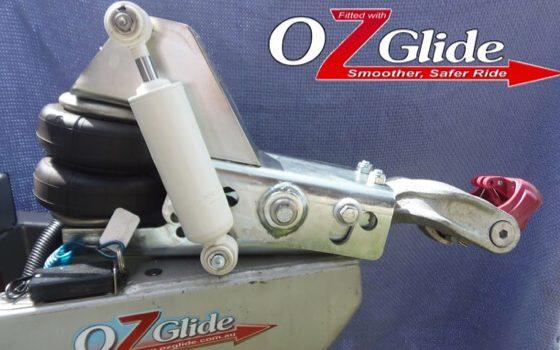 Oz Glide Is Born