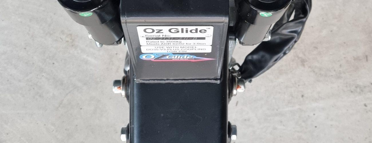 Latest Model DO35 V3 Black